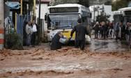Στο Ευρωκοινοβούλιο οι καταστροφικές πλημμύρες στην Ελλάδα