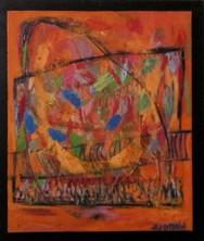 Έκθεση 'Την μεν ζωγραφίαν ποίησιν σιωπώσαν...' στη Blank Wall Gallery