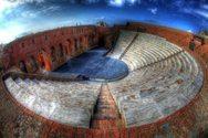 Οι δέκα άγνωστες πτυχές του Ρωμαϊκού Ωδείου της Πάτρας! (pics)