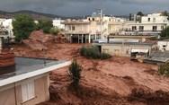 Κατατέθηκαν προτάσεις από την Κομισιόν για την αντιμετώπιση των φυσικών καταστροφών