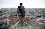 Η Ρωσία περιορίζει τη στρατιωτική της παρουσία στη Συρία
