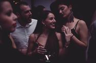 Θέμης Αδαμαντίδης Live at Vanilla Hall 23-11-17