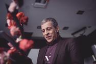 Ανατριχιαστικός Θέμης Αδαμαντίδης στην live εμφάνιση του στο Vanilla!