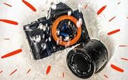 Υπάρχουν 19 πράγματα που μπορούν να καταστρέψουν μια φωτογραφική μηχανή (video)