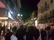 Πάτρα: Η «Μαύρη Παρασκευή» ζέστανε μια… ματωμένη αγορά - Οι πρώτες εκτιμήσεις