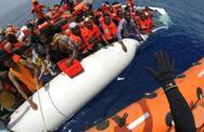 Νέο ναυάγιο: Τουλάχιστον 31 μετανάστες έχασαν τη ζωή τους