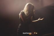 Live at Apotheosis 24-11-17