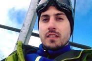 Θρήνος στην Πάτρα - 'Έφυγε' ο 29χρονος ποδοσφαιριστής Σπύρος Αβράμης