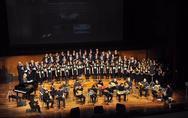 Πάτρα - Μια μουσική πανδαισία έλαβε χώρα σε ένα κατάμεστο Συνεδριακό! (pics)