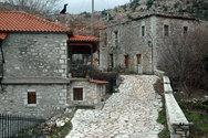 Βλόγγος... «το μπαλκόνι της κεντρικής Πελοποννήσου»! (φωτο+video)