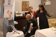 Πάτρα: Μια ξεχωριστή παρουσίαση βιβλίου έλαβε χώρα από το Σύλλογο γυναικών του Αγίου Βασιλείου (pics)