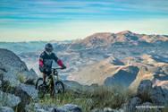 Η χαρά του Mountain Bike είναι ο Ερύμανθος και τα μονοπάτια του! (pics)