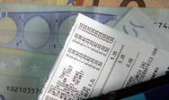 Η πρώτη λοταρία αποδείξεων του υπουργείου Οικονομικών - 1.000 τυχεροί κερδίζουν 1.000 ευρώ ο καθένας