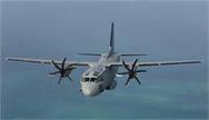 Μεταφορά Μοσχεύματος από C-27J της Πολεμικής Αεροπορίας