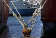 Προβλήματα στα δρομολόγια των πλοίων λόγω ισχυρών ανέμων