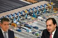 Αλεξόπουλος προς Σπίρτζη για διόδια: «Κάντο όπως στην Εγνατία»
