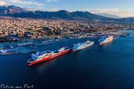 Πάτρα: «Πράσινο φως» από το Υπουργείο Ναυτιλίας για τα έργα στο νέο λιμάνι!