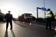 Δυτική Ελλάδα: Διακοπή κυκλοφορίας των οχημάτων στη Νέα Εθνική Οδό Αντιρρίου - Ιωαννίνων