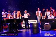 Stamatis Kraounakis Live @ Akti Dimaion 28-04-12