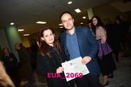 Σπουδές στον Ευρωπαϊκό Πολιτισμό Επώνυμο από Α έως ΚΑ 2-12-17 Part 21/21