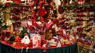 Πάτρα - Το εορταστικό ωράριο των καταστημάτων για τα φετινά Χριστούγεννα!