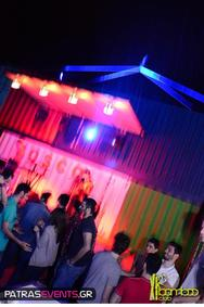 Bamboo Grand Opening with Dionysis Sxoinas Live 10-05-12 Part II