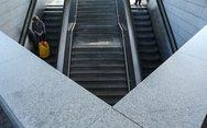 Κλειστός την Πέμπτη ο σταθμός του μετρό στο Σύνταγμα