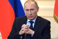 Ο Πούτιν θα είναι υποψήφιος για την προεδρία τον Μάρτιο 2018