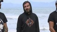 Nomads: Συγκινεί ο Γιώργος Μαυρίδης με την εξομολόγησή του (video)