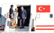 Η σύζυγος του Ερντογάν, ακύρωσε το πρόγραμμά της στην Αθήνα!