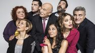 Γνωστή ηθοποιός εισβάλει στη σειρά 'Μην αρχίζεις τη μουρμούρα'!