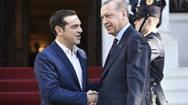 Ερντογάν για Κυπριακό: 'Θέλουμε μια διαρκή και βιώσιμη λύση'