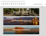 Η Περιφέρεια Δυτικής Ελλάδας δίνει το 'παρών' στην 4η Greek Tourism Expo