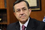 """Νίκος Νικολόπουλος: 'Θα σταματήσουν τα… """"χάδια"""" στους μπαχαλάκηδες των Πανεπιστημίων';"""