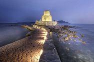 Κάστρο της Μεθώνης - Ο πιστός φρουρός στο νότο της Πελοποννήσου (pics+video)