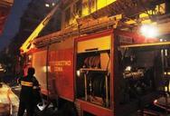 Πάτρα: Φωτιά στις εγκαταστάσεις της ΑΒΕΞ στην ΒΙΠΕ