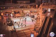 Sunday at Ice Park Patras 10-12-17