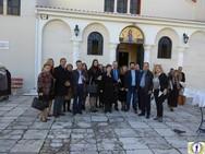 Πάτρα: Με ευλάβεια τελέστηκε το μνημόσυνο για τους άδικα εκτελεσθέντες Καλαβρυτινούς (pics)