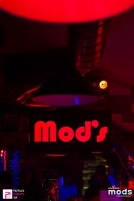 Studio 46 by Mods - Ο καλύτερος προορισμός για το Σαββατόβραδo μας!
