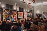 Kapopoulos Auction at King George Hall 11-12-17 Part 1/2