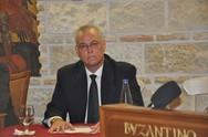 Ομιλία Γεώργιου Νεκτάριου Λόη στην Διακίδειο Σχολή Λαού