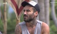 Nomads: Ο Γιώργος Μαυρίδης κέρδισε 10.000 ευρώ στο αγώνισμα (video)
