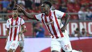 Εμενίκε: 'Ξένοι παίκτες ληστεύονται σχεδόν καθημερινά στην Αθήνα'