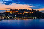 Η πόλη της Δυτικής Ελλάδας που έχει χρώμα… νησιού (pics)
