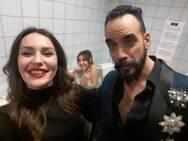Μαρία Μητρούλια - Το κορίτσι από την Πάτρα έχει… «Voice» και άστρο! (pic)