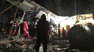 Καναδάς: Συνετρίβη αεροσκάφος με 25 επιβάτες