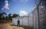 Έρευνα - Τι πιστεύουν οι Έλληνες για το κλείσιμο των συνόρων;