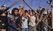 Ο Τζανέτος Φιλιππάκος και η Φωτεινή Παντιώρα συζήτησαν για το μεταναστευτικό