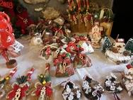 Πάτρα: Συνεχίζεται η Χριστουγεννιάτικη δωροέκθεση από την Ιερά Μονή Μακελλαριάς