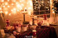 Μουσική, δώρα και το ξωτικό των Χριστουγέννων, στο παραμυθένιο bazaar του Meant 2 Be! (φωτο)